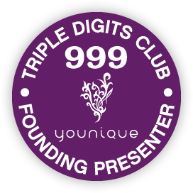 Triple Digits Club Founding Presenter