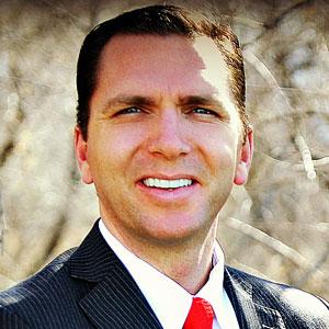 Derek Maxfield CEO and Founder