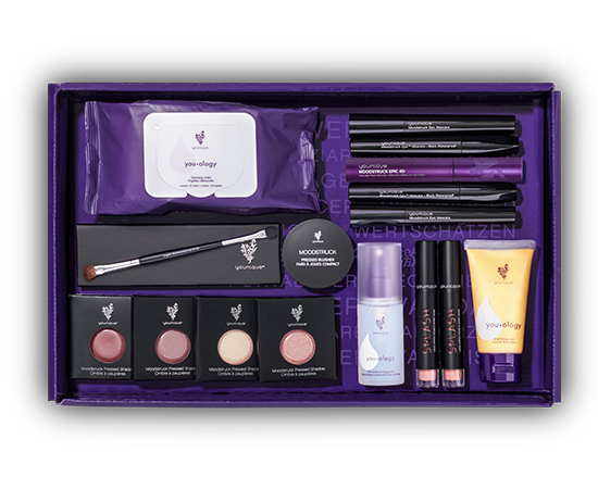 YOUNIQUE™ Presenter Kit