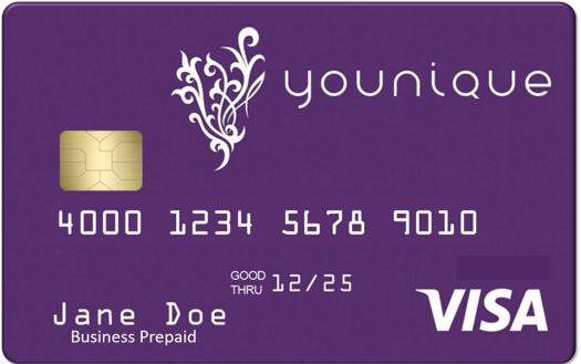 PayQuicker Card