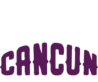 Cancun Trip Logo
