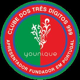 Le Triple Digits Club des 999 premières conseillères Younique