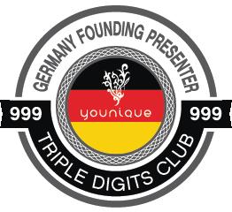 Der Younique Club 999