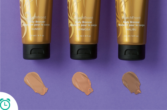 LAST CHANCE — Body Bronzer