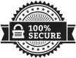 Your data is protected by 256-bit SSL encryption