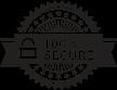 Vos données sont protégées par le cryptage SSL de 256bits