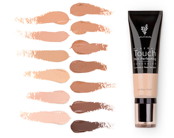 Touch Mineral Concealer