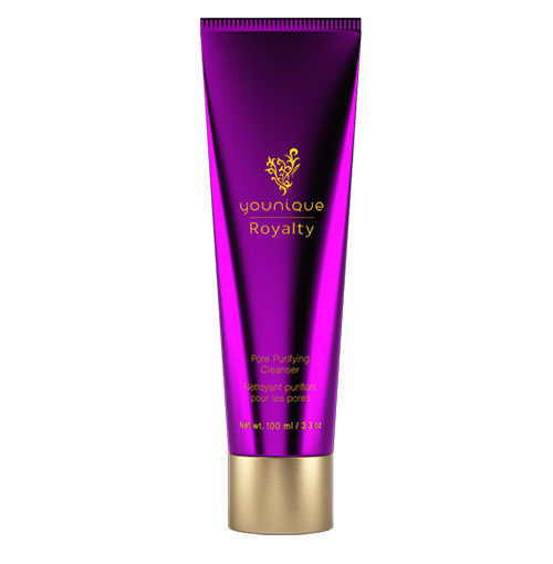 ROYALTY PORE PURIFYING CLEANSER